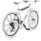 Bicicletta uomo Hybrid ibrida ruota 28' PLAYBOY MBM