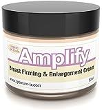 Amplify Crema Volumizzante Rassodante per li Seno - 50 grammi