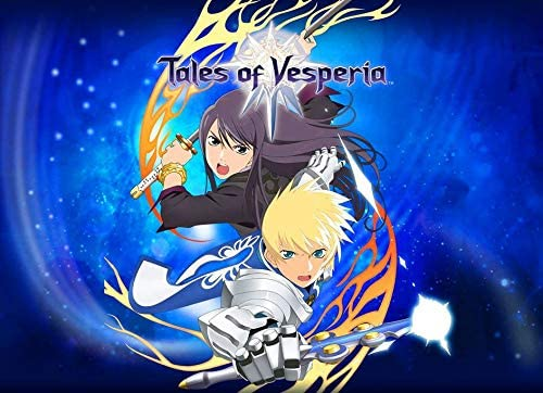 Amazon Com Tiansw Tales Of Vesperia The First Strike 33inch X