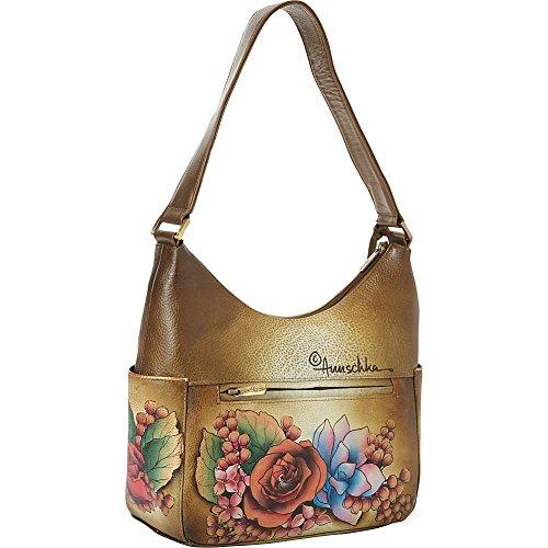 ANUSCHKA Bagage cabine, Lush Lilac- Bronze (Multicolore) - 382-LLC-BZ