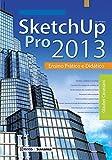 capa de Sketchup Pro 2013. Ensino Prático e Didático