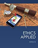Ethics Applied, Elizabeth Manias, 1256825352