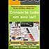 Conserte tudo em seu lar! Pequenos reparos e instalações para o lar, escritório, oficina, etc.: Volume 2 - Introdução aos Pequenos Reparos e Instalações - ELETRICIDADE