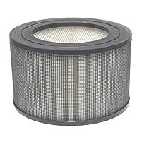 Aftermarket 21500/21600 Filtro de repuesto para purificador de aire Honeywell