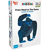University Games from Head to Toe Eric Carle Game And Puzzle System