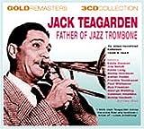 Father Of Jazz Trombone -  Jack Teagarden