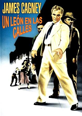 Amazon.com: Un Leon En Las Calles (A Lion Is In The Streets): Movies & TV