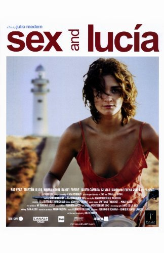 Sex and Lucia 11 x 17 Movie Poster - Style A