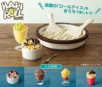 ロールアイスメーカー ロールアイスクリームメーカー アイス