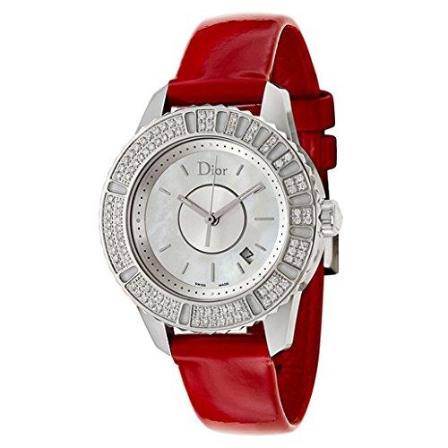 Christian Dior Dior Christal Women's Quartz Watch CD11311CA001