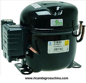 Compresor Nevera L UNITE Hermetique tag4537y: Amazon.es ...