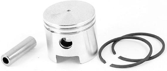 36 mm Diámetro del motor pasador del pistón de sellado del sistema del anillo de compresor de aire: Amazon.es: Bricolaje y herramientas