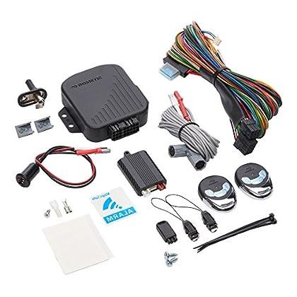 Image of Alarm Systems Dometic MagicSafe MS 660 Comfort Car Alarm