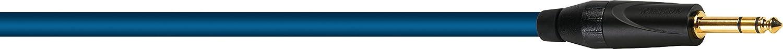 WireWorld Oasis Musical Intrumentケーブルステレオシルバープラグストレートに角度 – 9メートル   B07CTZ761L