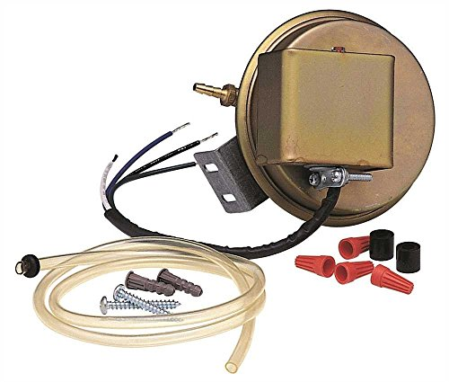 (Fantech DB 10 Pressure Switch Kit Only with Delay )