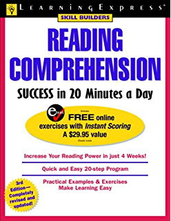 Amazon 501 reading comprehension questions 501 series ebook reading comprehension success in 20 minutes a day fandeluxe Image collections