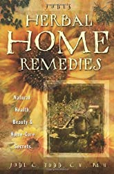 Jude's Herbal Home Remedies: Natural Health, Beauty & Home-Care Secrets: Natural Health, Beauty and Home-care Secrets (Living with Nature Series)