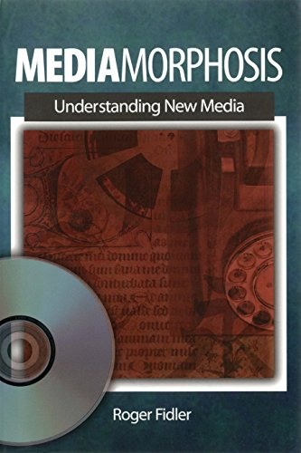 Download Mediamorphosis: Understanding New Media (Journalism and Communication for a New Century Ser) Pdf