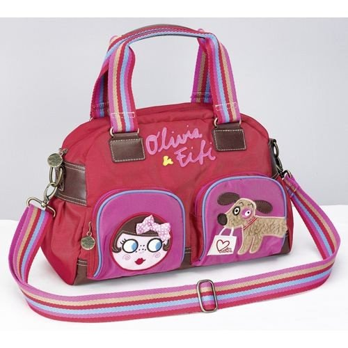 94080 - Die Spiegelburg Collection - Olivia & Fifi: Citybag