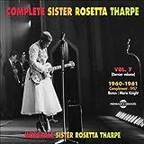 Complete Sister Rosetta Tharpe Volu