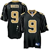 Reebok New Orleans Saints Drew Brees Replica Jersey