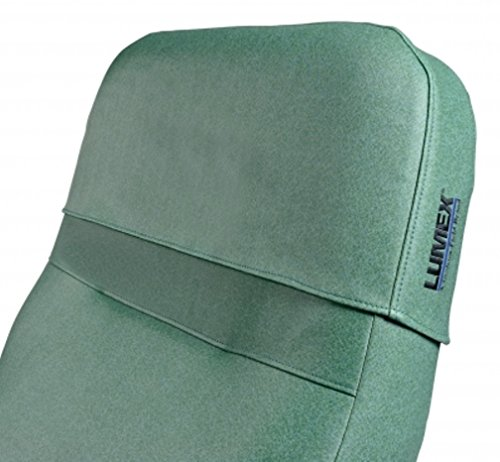 Lumex HRC577409 Clinical Care Recliner Headrest Cover for FR577RG Recliners, Warm Taupe