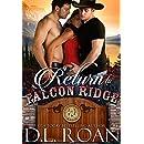 Return to Falcon Ridge (The McLendon Family Saga Book 6)