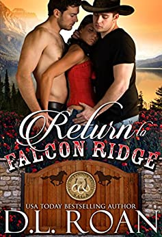 Return to Falcon Ridge (The McLendon Family Saga Book 6) by [Roan, D.L.]