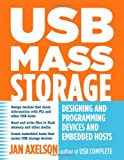 USB Mass Storage, Jan Axelson, 1931448043
