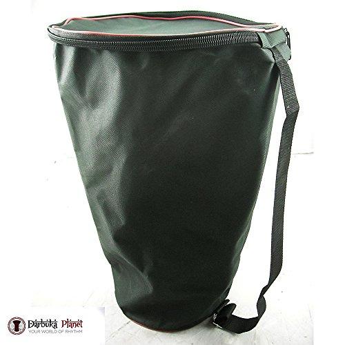 Doumbek Case (Large 19'' Dohola Darbuka Doumbek Simple Nylon Gig-bag Doumbek CASE)