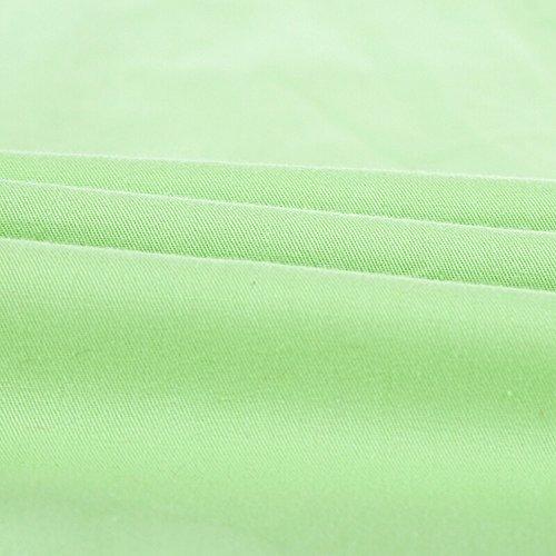 Sleeping pillow / pregnant women / multi-functional pregnant women pillows / Waist Lateral sleep pillow / U-side sleeper pillow ( Color : E ) by Pregnant women pillow (Image #3)