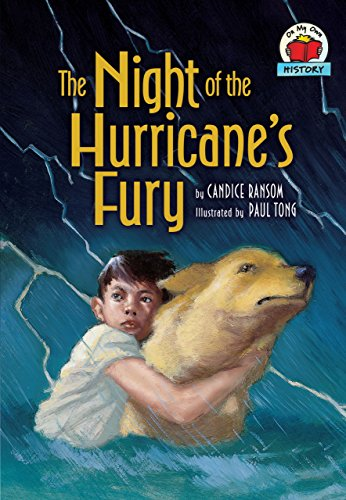 The Night of the Hurricane's Fury (On My Own History)