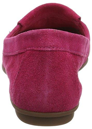 Hush Puppies Women's Messitt Robyn Ballet Flats Pink (Persian Rose) VUGrQam