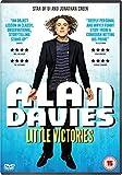 Alan Davies - Little Victories [DVD]
