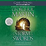 Bargain Audio Book - A Storm of Swords