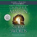 Bargain Audio Book - A Storm of Swords