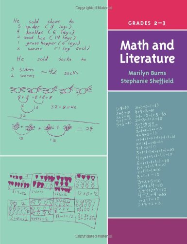 Math and Literature, Grades 2-3 (Math & Literature (K-3))