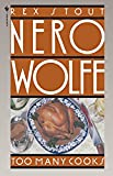 Too Many Cooks (Nero Wolfe)