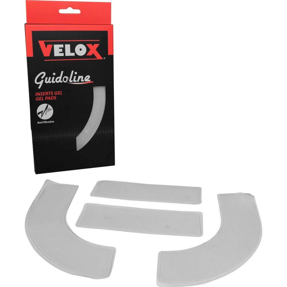 Velox Tressorex Cloth Handlebar Tape White