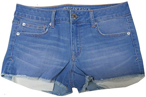 American Eagle Outfitters Womens Shortie Shorts for cheap