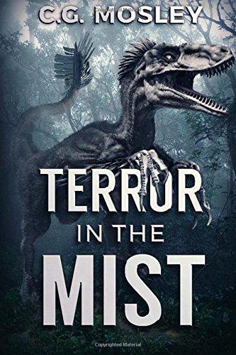 Read Online Terror In The Mist (Island In The Mist) (Volume 3) ebook