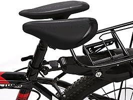 Sillín sin Nariz MTB Separada Bicicleta de Montaña Asiento ...
