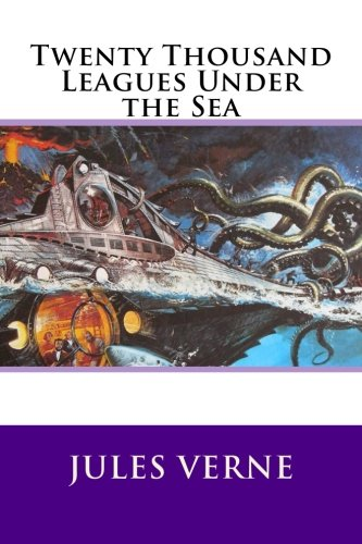 an interpretation of jules vernes twenty thousand leagues under the sea I was introduced to jules verne at christmas 1948 when my parents gave me a beautifully illustrated and cleverly abridged copy of twenty thousand leagues under the seasi loved this book.