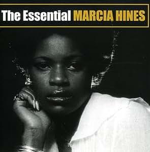 Marcia Hines - The Essential - Amazon.com Music
