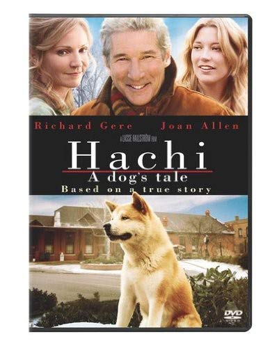 Hachi: A Dog's Tale - Gear Train End