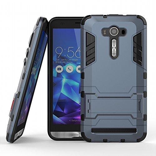 Slim Fit Hybrid Case for ASUS Zenfone 2 (5.5