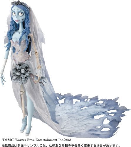 (Corpse Bride Japanese Collection Dolls by Jun Planning)