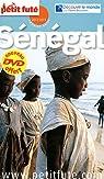 Le Petit Futé Sénégal (1DVD) par Le Petit Futé