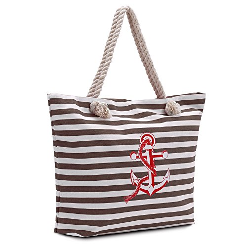 23e471594 We Analyzed 4,157 Reviews To Find THE BEST Tote Beach Bag For Women