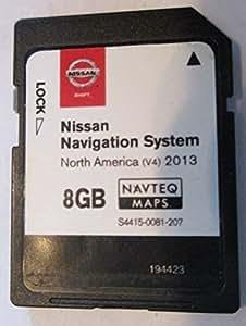 latest nissan juke firmware update 2012